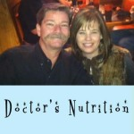 BUG 001: Doctor's Nutrition with Dr. Stephan Lewis and Janet Lewis