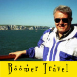 BUG 021: Boomer Travel – Cruise With Bruce Oliver