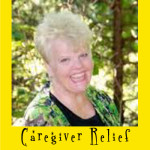 BUG 043: Caregiver Relief -Diane Carbo