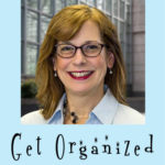 BUG: 053 Get Organized – Kay Bransford